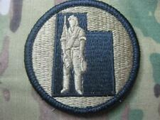U.S. ARMY ricamate Velcro Patch Utah National Guard Multicam OCP