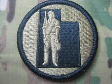 U.S. Army Patch VELCRO Parche utah National Guard multicam ocp