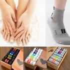 7 Pairs Men's Lot Fashion Style Casual Dress Socks Cotton Ankle Week Crew Socks