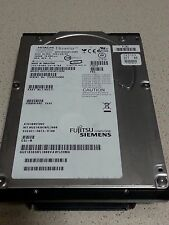 FSC 300GB Ultra-320 SCSI HDD SCA 80 Pin S26361-H873-V100 Hitachi HUS103030FL3800