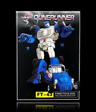 Transformers Masterpiece Fanstoys Dunerunner / MP Beachcomber Brand New