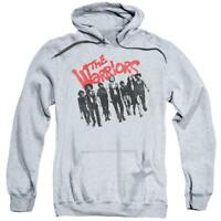 The Warriors Movie hoodie 70s retro style classic film graphic hoodie PAR494