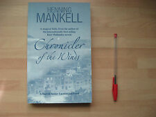 Henning Mankell - Chronicler of the Winds UK uncorrected proof Wallander author