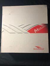Mccormick Mtx Series Service Manual Volume 1 2005 *150