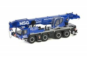 WSI Models 51-2064 MSG LIEBHERR LTM 1090-4.2 NEU/OVP