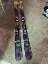 LibTech Pow NAS Skis - 191cm
