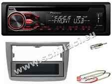 Pioneer DEH-S100UB autoradio CD/USB + Kit montaggio per Alfa Romeo MITO