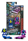 Transformers War for Cybertron Roller Force & Ground Hog WFC-E15 2\