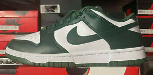 Nike Dunk Low Varsity Green/Spartan Green MEN & GS DD1391-101/CW1590-102 NEW