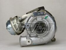 Turbolader BMW 320 D E46 136PS 700447-5008S 700447-5007S