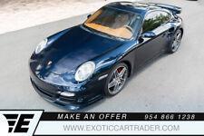 New Listing2009 Porsche 911 Turbo