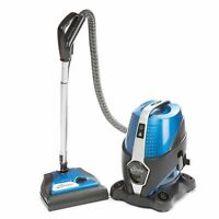 SIRENA-WATER BASE-2 SPEED VACUUM, AIR-CLEANER-Compare TO RAINBOW E-2- WITH 10yr-