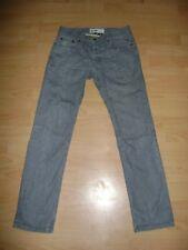 Grey TOPMAN Slim Jeans Denim W30 L32/30