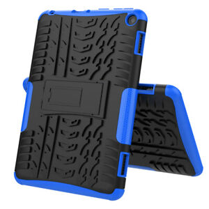 """For Lenovo Tab M10 HD 2nd Gen 10.1"""" TB-X306F Shockproof Heavy Rugged Case Cover"""