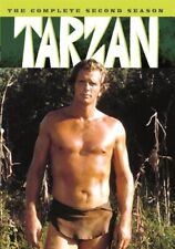 TARZAN COMPLETE SEASON 2 New Sealed 6 DVD Set Ron Ely Warner Archive Collection