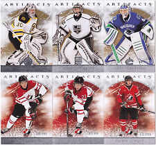 12-13 Artifacts Cody Eakin /999 Team Canada 2012