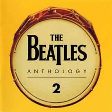 Beatles, Anthology 2, NEW/MINT RARE U.S. 10 track album PROMO sampler CD