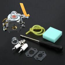 Carburetor Carb Sets For Homelite Ryobi 26cc 30cc Zama C1U-H60 Trimmer Supplies