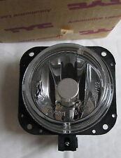 MG Rover ZT Front Fog Spot Lamp Light Lens Equiv XBJ000010 ZT-T MGZT New ZTT