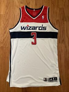 bradley beal 2013-14 season washington wizards jersey