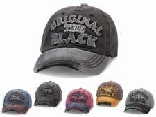 Kappe Baseball Cap Basecap Snapback Mesh Hat Truckermütze Vintage Mütze Unisex