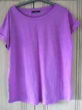 George Cotton Plus Size Basic T-Shirts for Women