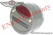 MILITARY CAT EYE REAR TAIL LIGHT 4''  WILLYS MB FORD GPW JEEP TRUCK