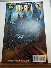 Legends of The Dark Claw #1 NM (Apr 1996) Wolverine & Batman, Joker & Sabretooth