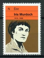 Ireland 2019 MNH Iris Murdoch 1v Set Writers Famous People Literature Stamps