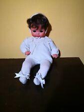 Paolotta Furga  buone condizioni Poupee Puppen Vintage Antico