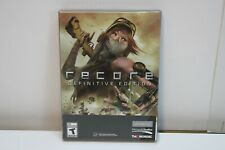 Recore Definitive Edition PC DVD-ROM Computer Game