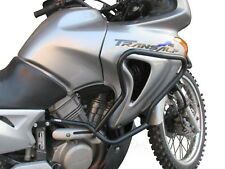 Crash Bars defensa protector de motor heed Honda XL 650 Transalp (00-07)