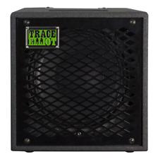 "Trace Elliot ELF 1x10"" 300-Watt Bass Amp Compact Extension Speaker Cabinet NEW!"