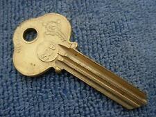 Key Blank-Cole S29-Sargent-6-pin-AKA-ilco O1007LK-O43LK-SAR30R-U07LK-6275LK----O