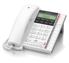 BT Converse 2300 Corded Telephone White
