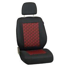 VW AMAROK Maß Schonbezüge Sitzbezüge Autrositzbezüge Fahrer /& Beifahrer 03