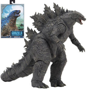 """NECA Godzilla King of the Monsters 2019 12"""" Head to Tail Action Figure Kid Gift"""