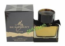 My Burberry Black By Burberry 3.0oz./90ml Parfum Spray For Women New In Box