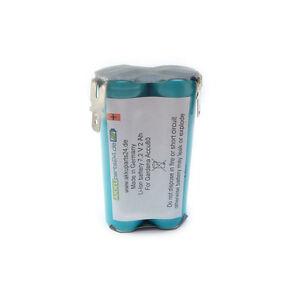 Li-Ion Ersatz-Akku 7,2V 2000mAh für Gardena ACCU 80 Accu80 Grasschere Rasenkante