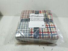 Eddie Bauer Home   Hawthorne Collection   100% Cotton, Queen, Brown
