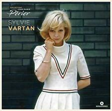 Vinyles LP Sylvie Vartan chanson française