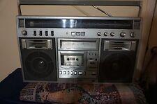 PANASONIC FM-AM-FM STEREO RADIO CASSETTE RECORDER RX 5600