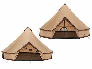 MFH Tenda indiana tenda Tipi Oliva