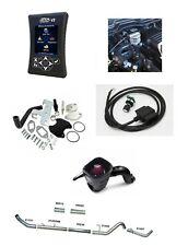Efi Live V3 2013-2018 For Dodge 6.7 Cummins Dpf & Egr Delete Kit 5 inch