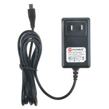 PKPOWER AC Adapter Charger Power Supply Cord For HP TouchPad Tablet Micro USB