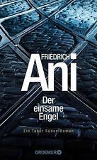 Buch Der einsame Engel von Friedrich Ani