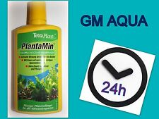 Tetra Plantamin 100ml 1st-class postage,  Planta min -  Aquatic Plant