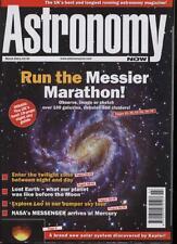 ASTRONOMY MAGAZINE - March 2011