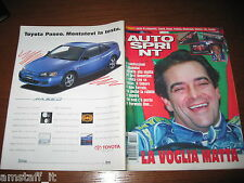 AUTOSPRINT 1996/48=ALESSANDRO NANNINI=TARGA FLORIO=RALLY MONZA=