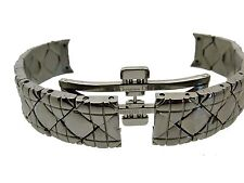 UHRENARMBAND CHRISTIAN DIOR DIAMOND COLLECTION ARMBAND BAND BRACELET  12,5 MM